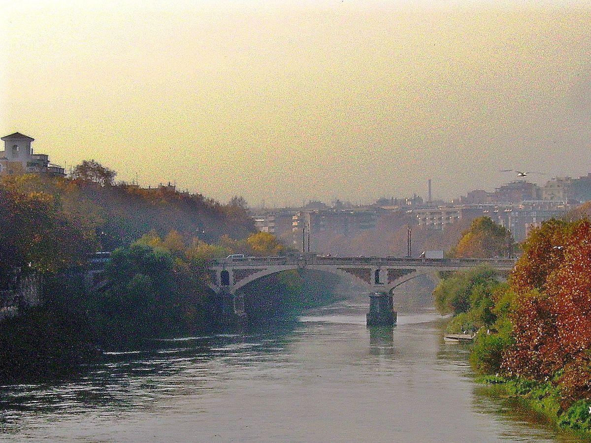 Ponte sublicio wikipedia - Porta portese sud ...