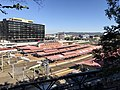 Roma Street railway station seen from upper Albert Street, Brisbane.jpg