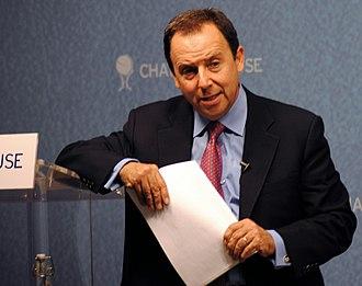 Ron Suskind - Suskind in 2012 in Washington, D.C.