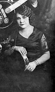 Roza Eskenazi Greek singer