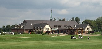 Stow, Ohio - Roses Run Country Club
