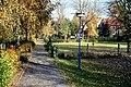 Rotha (Sangerhausen), im Park.jpg