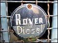 Rover Diesel insignia (4384542923).jpg