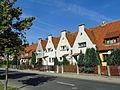 Row houses Ulica Romualda Traugutta Zgorzelec.JPG