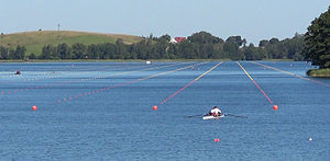 Rowing-track-in-Galve-lake-Trakai-Lithuania-2012.jpg