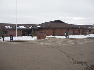 Roy, Utah - Roy Municipal Center