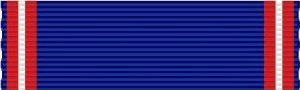 Orders, decorations, and medals of the United Kingdom - Image: Royal Victorian Order UK ribbon