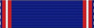 New Zealand Royal Honours System - Image: Royal Victorian Order UK ribbon