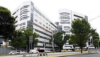 Royal Womens Hospital Hospital in Victoria, Australia