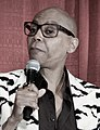 RuPaul in Interview at Dragcon bvsross (cropped).jpg