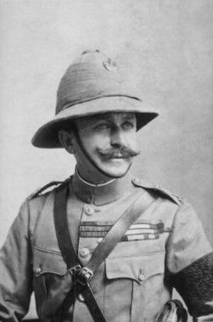 Abd al-Rahman al-Mahdi - Slatin Pasha, Inspector-General of Sudan