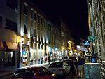 Rue Saint-Paul Montreal la nuit 01.jpg