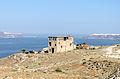 Ruin - Fira - Santorini - Greece - 01.jpg