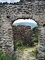 Ruinas del poblado morisco de Canèssia l´Orxa (Alacant).jpg