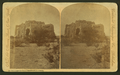Ruins near the Great Casa Grande, Arizona, by Continent Stereoscopic Company.png