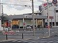Ryukyu Nissan Chatan Store 20191109.jpg