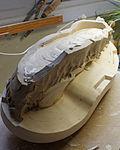 Sèvres - Plâtre - fabrication d'un moule 071.jpg