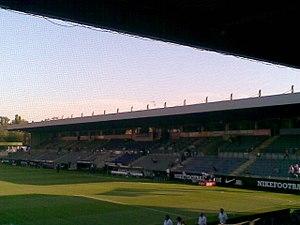 FK Austria Wien - Franz Horr Stadium