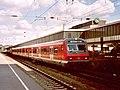 S-Bahn-Wendezug aus x-Wagen in Essen, 2004, S9.jpg