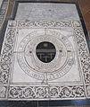 S. croce, tomba sul pavimento 75 tornielli.JPG