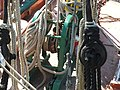 SB Decima at Dartford Lock 8743.jpg