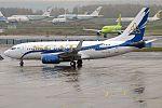 SCAT Airlines, LY-AZV, Boeing 737-7GL (25771666011) (2).jpg