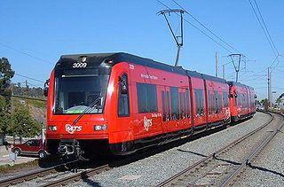 Transportation in San Diego County
