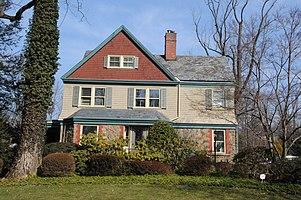 Short Hills Park Historic District
