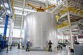 SLS Core Stage at Michoud Assembly Facility.jpg