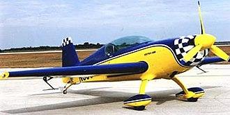 Extra EA-200 - Extra 200