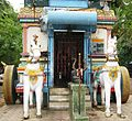 SRI MAHA KAALIYAMMAN TEMPLE, Kasakaranur, Salem - panoramio.jpg