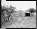 STONE BARN, SOUTH SIDE - Tickle House and Outbuildings, Stone Barn, Concho, Concho County, TX HABS TEX,48-CONC.V,6C-2.tif
