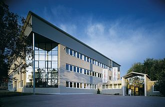 Stratec Biomedical Systems - STRATEC Headquarter in Birkenfeld