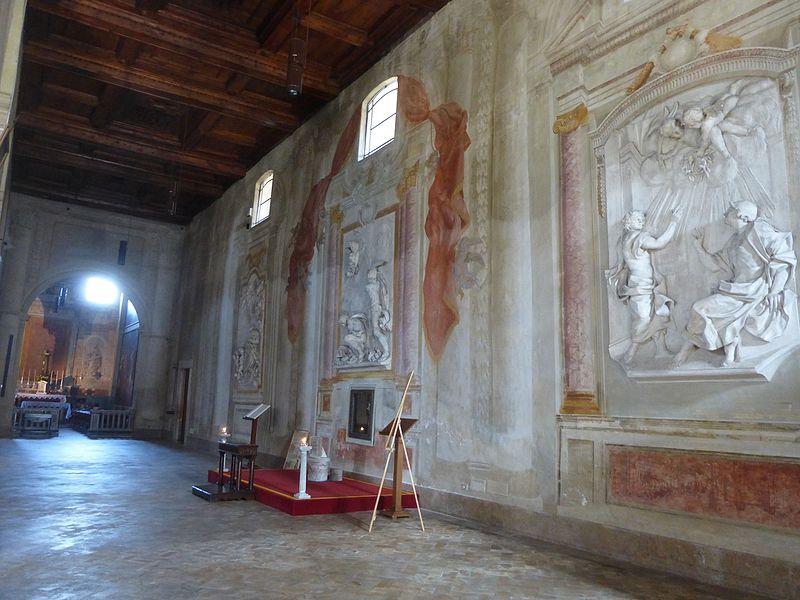 S Pancrazio - navata dx P1110651.jpg