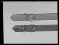 Sabelkoppel modell 1859 till bigesch - Livrustkammaren - 53965.tif