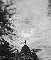 Sacré-Cœur de Montmartre, Clouds.jpg