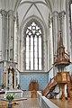 Sacré Coeur Klosterkirche Riedenburg Bregenz, 11.JPG