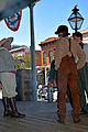Sacramento Gold Rush Days 2015 actors 3.JPG