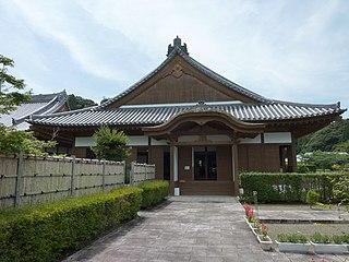 Sadowara Castle Castle in Miyazaki, Japan