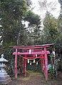 Sae inari jinjya shrine , 狭上(さえ)稲荷神社 - panoramio (4).jpg