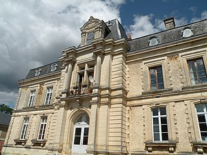 Habiter à Saint-Amand-en-Puisaye
