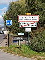 Saint-Hilaire-Saint-Mesmin-FR-45-Pont Saint Nicolas-panneau d'agglomération-01.jpg