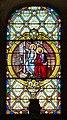Saint-Pierre-Église Église de Saint-Pierre apôtre Baie 11 Délivrance de Saint Pierre 2016 08 21.jpg