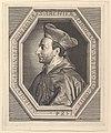 Saint Charles Borromee, cardinal et archeveque de Milan MET DP819838.jpg