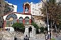 Saint George Church in Thessaloniki, 16th Century, by George Groutas.jpg