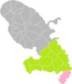 Sainte-Anne (Martinique) dans son Arrondissement.png