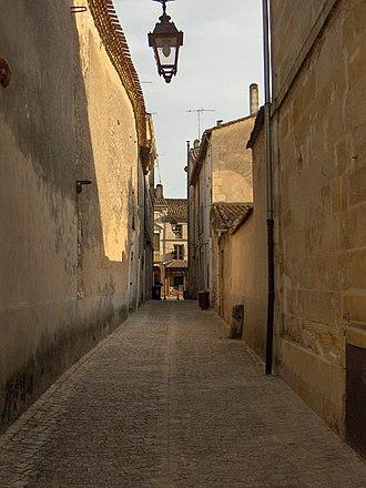 Sainte-Foy-la-Grande - Image: Sainte Foy 4