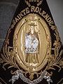 Sainte Rolende (bannière) à Gerpinnes.JPG