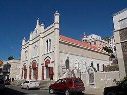 Saints Peter and Paul Cathedral - St. Thomas, U.S. Virgin Islands 01.JPG