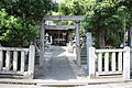 Sakurada Shrine 20170731.jpg